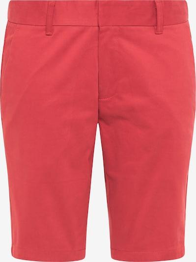 DreiMaster Maritim Broek in de kleur Rood: Vooraanzicht