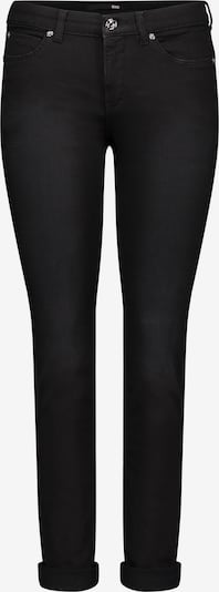 MAC Jeans in de kleur Zwart, Productweergave