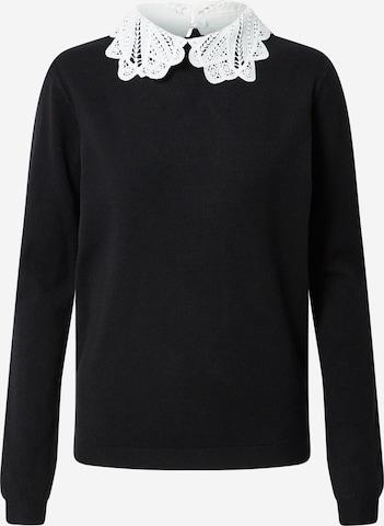 Molly BRACKEN Pullover in Schwarz