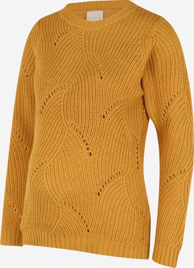 Pullover MAMALICIOUS di colore senape, Visualizzazione prodotti