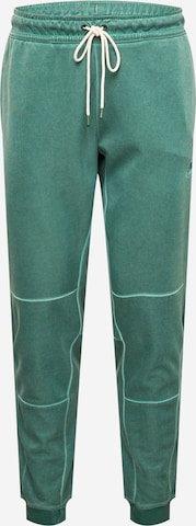 Pantalon Nike Sportswear en vert