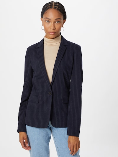 ESPRIT Blazer in Navy / Grey, View model