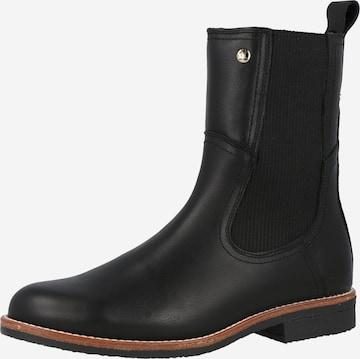 PANAMA JACK Boots 'Gaia Igloo Trav' in Black