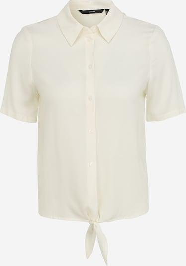 Vero Moda Petite Blouse 'VMNADS' in de kleur Pasteelgeel, Productweergave