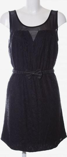 Kaporal Minikleid in S in schwarz, Produktansicht