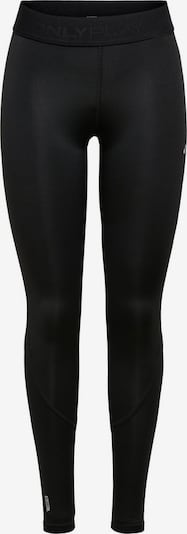 ONLY PLAY Sports trousers 'Gill' in black, Item view