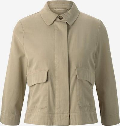 TOM TAILOR Blazer in beige, Produktansicht