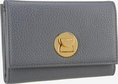 Coccinelle Geldbörse 'Liya 1166' in grau, Produktansicht