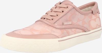 COACH Zapatillas deportivas bajas en rosé / altrosa, Vista del producto