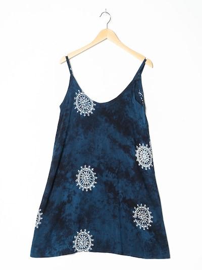 Gina Benotti Kleid in L in nachtblau, Produktansicht