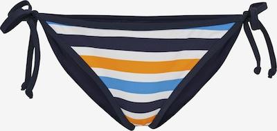 Hummel Tanga in navy / hellblau / orange / weiß, Produktansicht