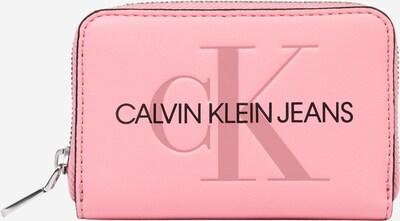rózsaszín / fekete Calvin Klein Pénztárcák, Termék nézet
