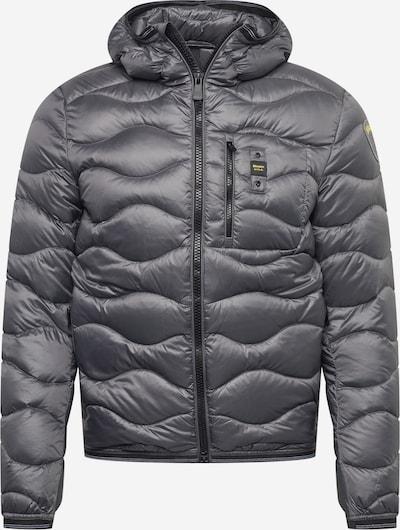 Blauer.USA Zimska jakna u srebrno siva, Pregled proizvoda