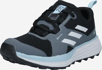 ADIDAS PERFORMANCE Běžecká obuv 'Terrex Two GTX' - chladná modrá / černá / bílá, Produkt