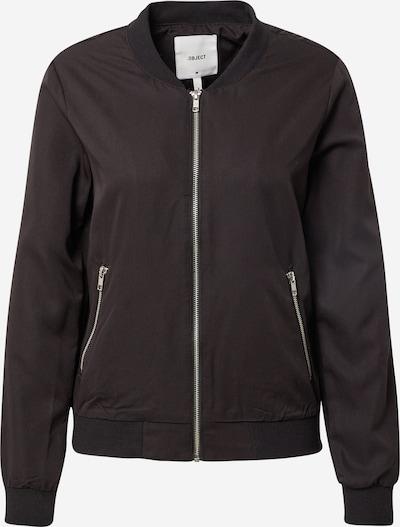 OBJECT Between-Season Jacket in Black, Item view