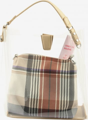 HALLHUBER Bag in One size in Brown