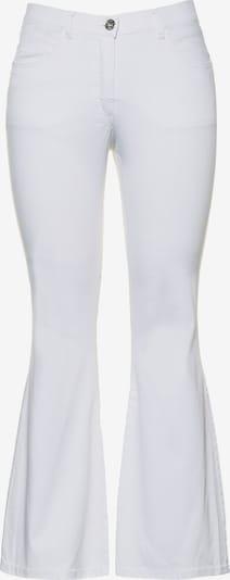 Studio Untold Schlaghose in weiß, Produktansicht