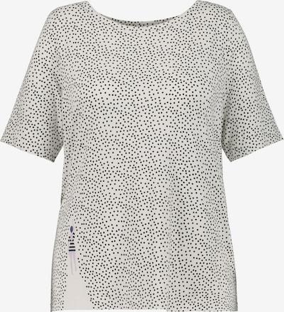 Ulla Popken T-Shirt in mischfarben, Produktansicht