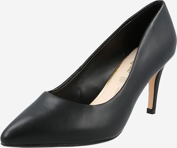 BUFFALO - Zapatos con plataforma 'FANNY2' en negro