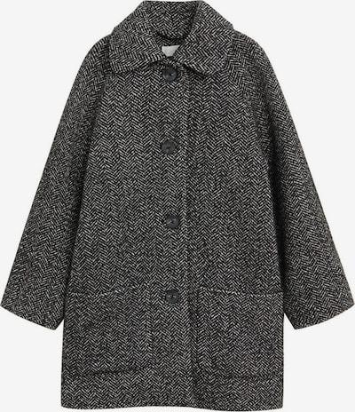 MANGO KIDS Mantel belen in schwarz, Produktansicht