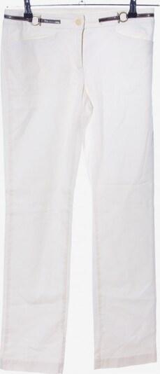 Marina Yachting Chinohose in XL in weiß, Produktansicht