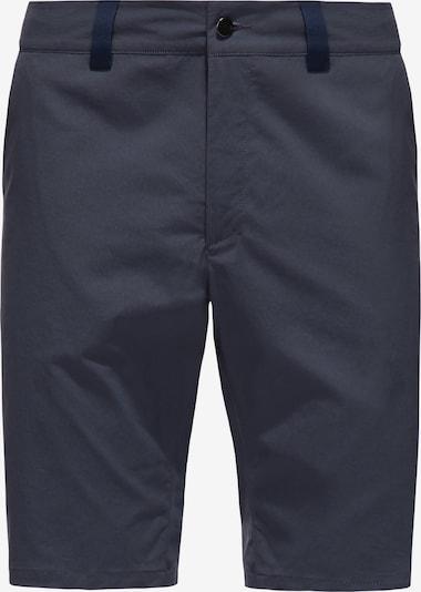 Haglöfs Outdoorhose 'Mid Solid' in dunkelblau, Produktansicht