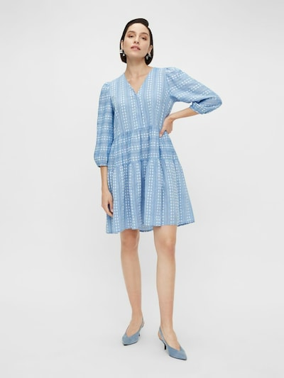 Rochie Y.A.S pe albastru deschis / alb, Vizualizare model