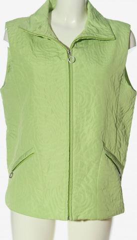 SURE Vest in XXL in Green