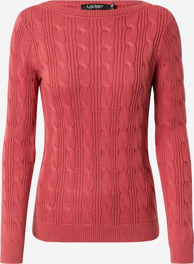 Lauren Ralph Lauren Pullover 'AJANON' in pitaya, Produktansicht