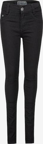 BLUE EFFECT Jeans i svart