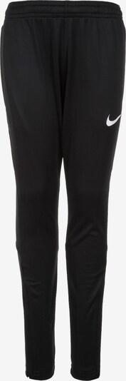 NIKE Trainingshose 'Dry Academy 18' in schwarz / weiß, Produktansicht