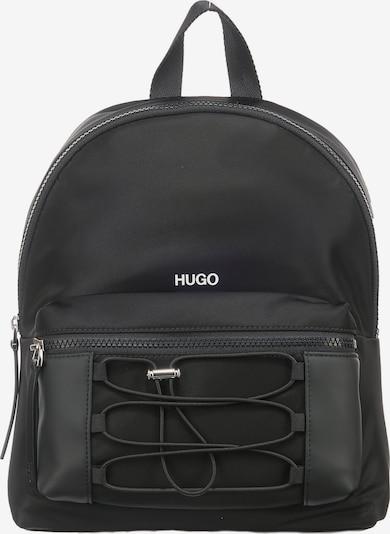 HUGO Rucksack in schwarz, Produktansicht