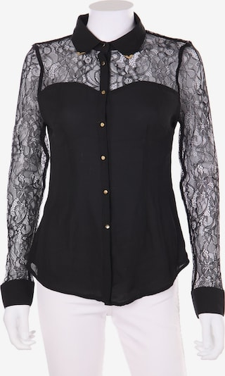 Ann Christine Blouse & Tunic in M in Black, Item view
