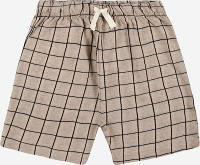 Turtledove London Pantalon en gris, Vue avec produit