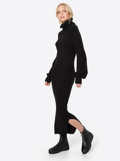 GLAMOROUS Šaty - černá, Model/ka