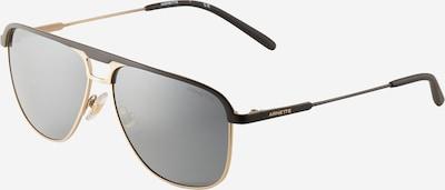 arnette Sonnenbrille '0AN3082' in gold / schwarz, Produktansicht