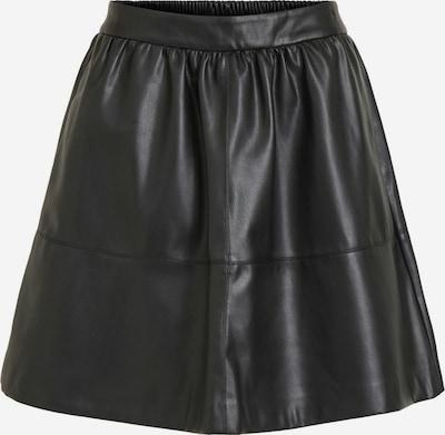 VILA Minirock in schwarz, Produktansicht