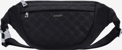 JOOP! Gürteltasche ' Nylon Cornflower ' in schwarz, Produktansicht