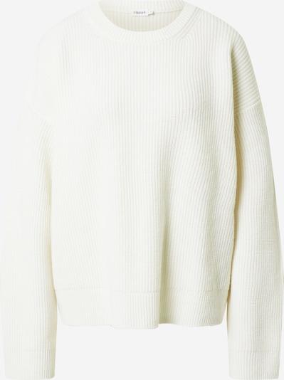 Filippa K Oversized sweater 'Maddox' in White, Item view