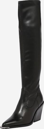 BRONX Čižmy nad koleno 'New Kole' - čierna, Produkt
