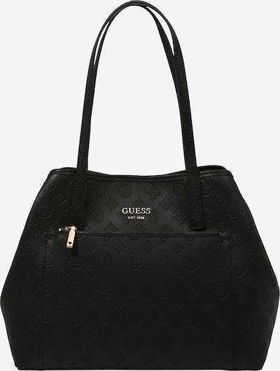 GUESS Shopper 'VIKKY' en negro, Vista del producto
