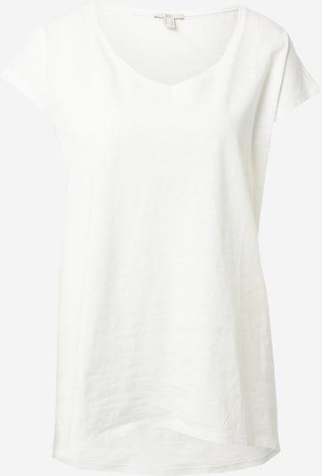 EDC BY ESPRIT T-Krekls gandrīz balts, Preces skats