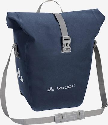 VAUDE Sports Bag 'Aqua Back Deluxe Single' in Blue