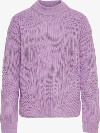 KIDS ONLY Pullover 'Griley' in helllila, Produktansicht