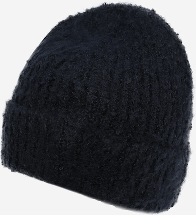 NÜMPH Mütze in saphir, Produktansicht