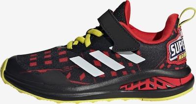 Pantofi sport ADIDAS PERFORMANCE pe albastru / galben / negru / alb, Vizualizare produs