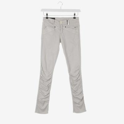 High Use Jeans in 23-24 in hellgrau, Produktansicht