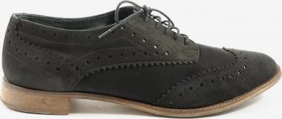 KIOMI Schnürschuhe in 40 in schwarz, Produktansicht
