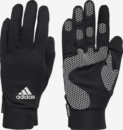 ADIDAS PERFORMANCE Handschuhe 'Condivo' in schwarz / weiß, Produktansicht