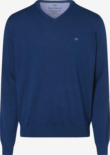 FYNCH-HATTON Pullover in indigo, Produktansicht
